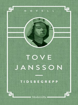 cover image of Tidsbegrepp