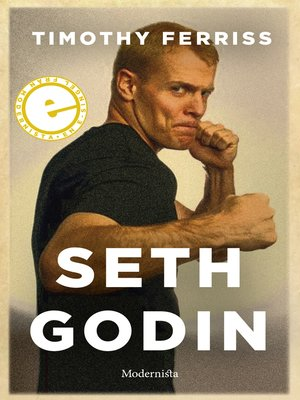 cover image of Seth Godin