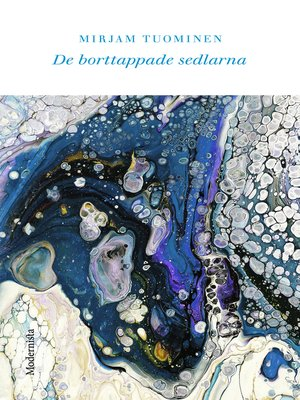 cover image of De borttappade sedlarna