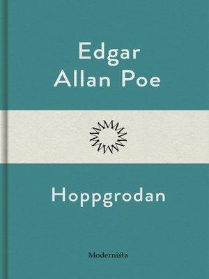 cover image of Hoppgrodan