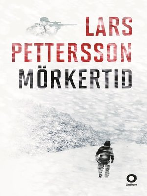 cover image of Mörkertid