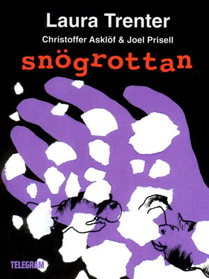 cover image of Snögrottan