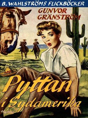 cover image of Pyttan 4--Pyttan i Sydamerika