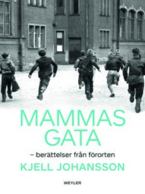 cover image of Mammas gata
