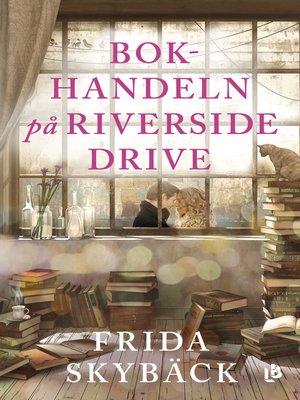 cover image of Bokhandeln på Riverside Drive