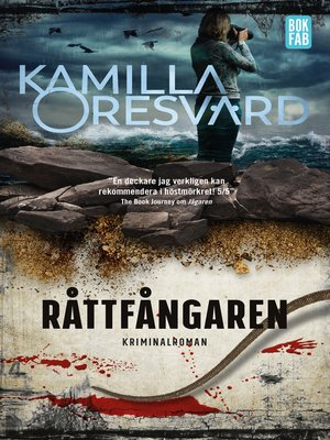 cover image of Råttfångaren