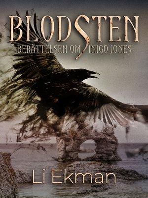 cover image of Berättelsen om Inigo Jones