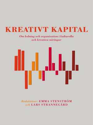 cover image of Kreativt kapital