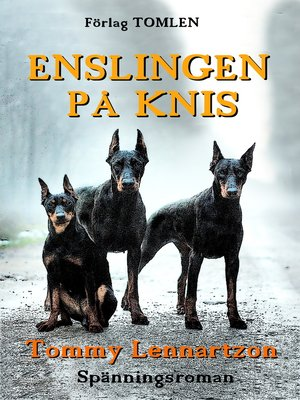 cover image of Enslingen på Knis
