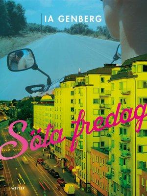 cover image of Söta fredag