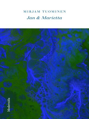 cover image of Jan och Marietta