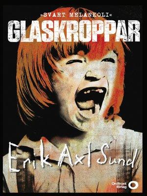 cover image of Glaskroppar