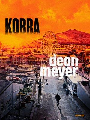 cover image of Kobra