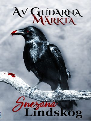 cover image of Av gudarna märkta