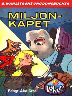 cover image of Löken 6--Miljon-kapet