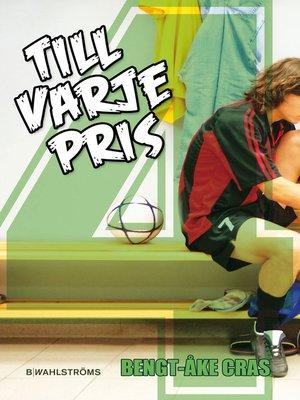cover image of Malmens IK 4--Till varje pris
