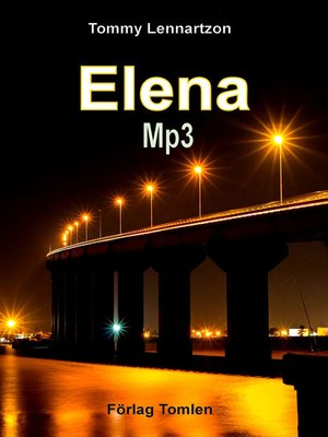 cover image of Elena