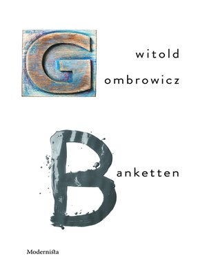 cover image of Banketten