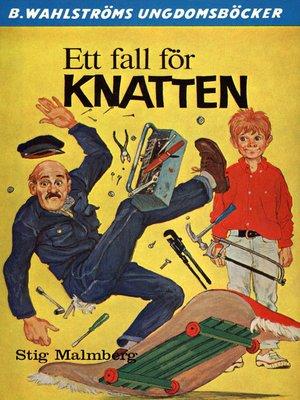 cover image of Knatten 5--Ett fall för Knatten