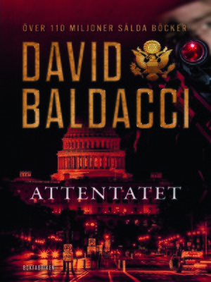 cover image of Attentatet