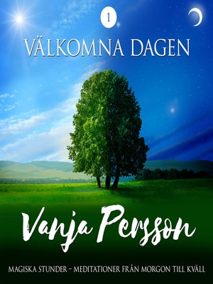 cover image of Meditation – Välkomna dagen