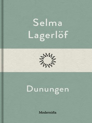 cover image of Dunungen
