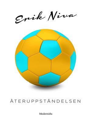 cover image of Återuppståndelsen