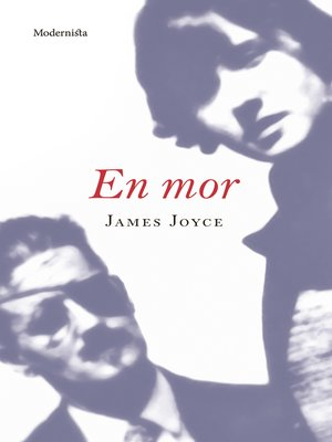 cover image of En mor