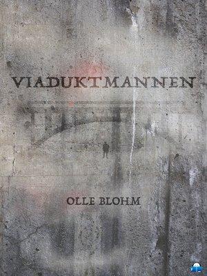 cover image of Viaduktmannen