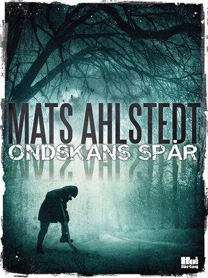 cover image of Ondskans spår