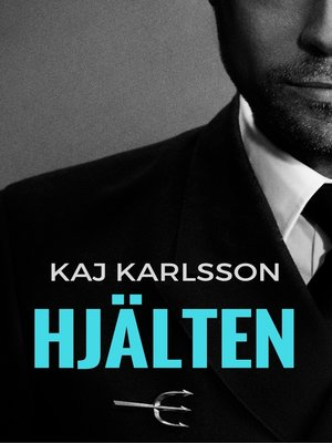 cover image of Hjälten