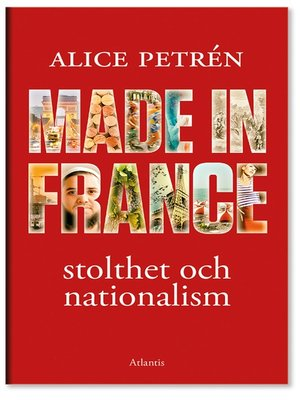 cover image of Made in France