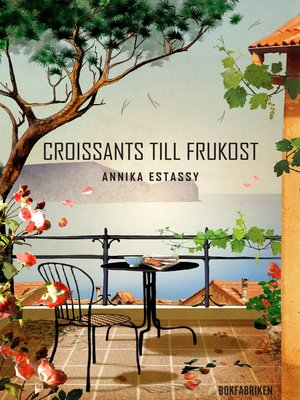 cover image of Croissants till frukost