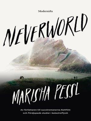 cover image of Neverworld