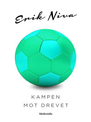 cover image of Kampen mot drevet