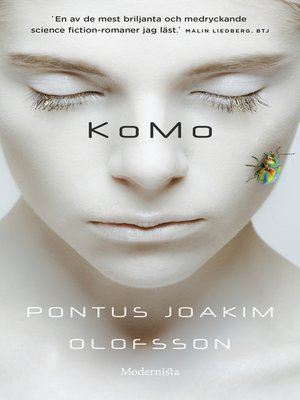 cover image of KoMo