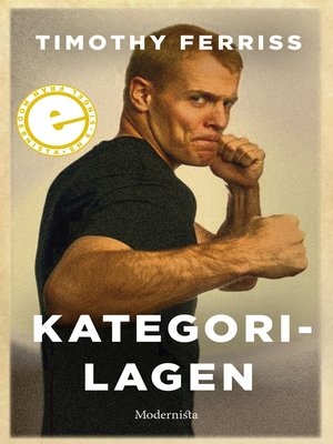 cover image of Kategorilagen