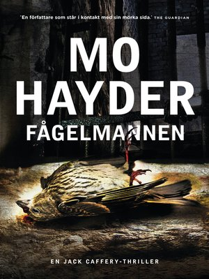cover image of Fågelmannen