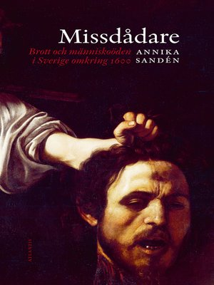 cover image of Missdådare