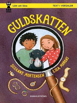 cover image of Detektiverna 2--Guldskatten