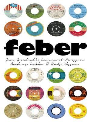 cover image of Feber