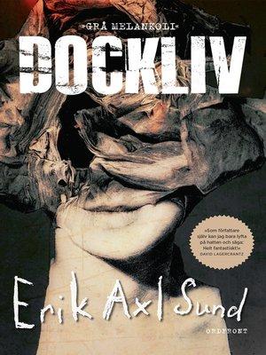 cover image of Dockliv