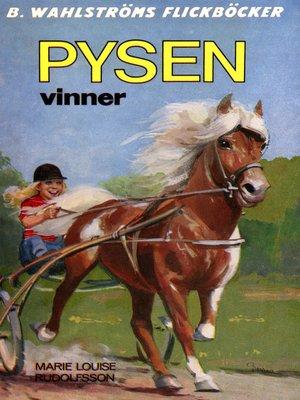 cover image of Pysen 3--Pysen vinner