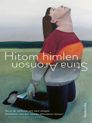 cover image of Hitom himlen