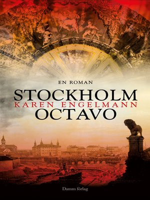 cover image of Stockholm Octavo