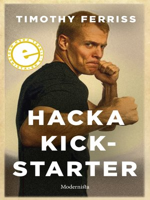 cover image of Hacka Kickstarter