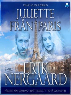 cover image of Juliette från Paris