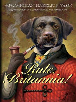 cover image of Rule, Britannia!