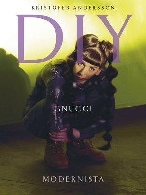 cover image of Gnucci