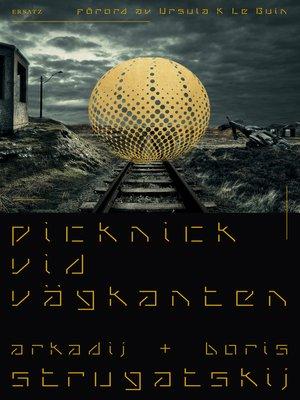 cover image of Picknick vid vägkanten